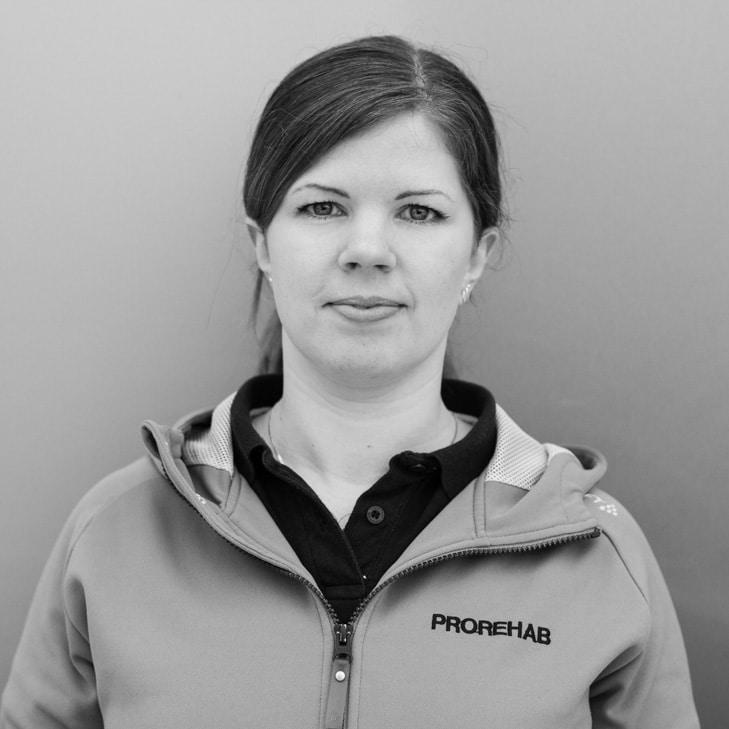 Anette Wiborg
