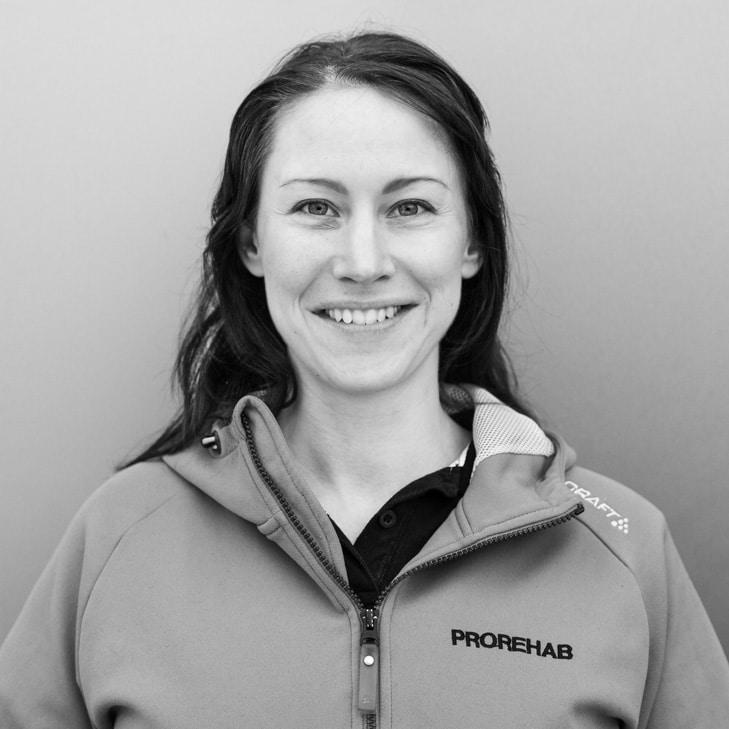 Sofie Hallvig