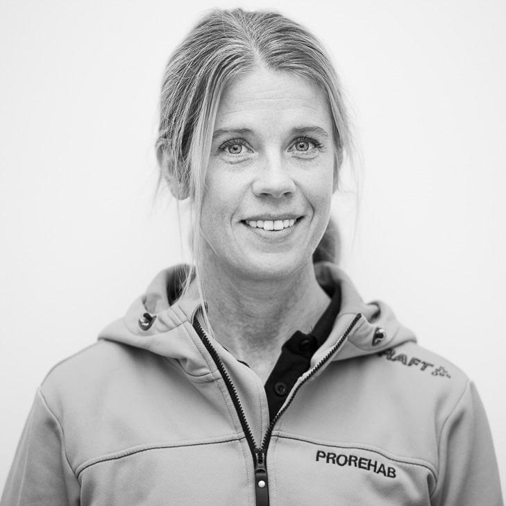 Helen Westin