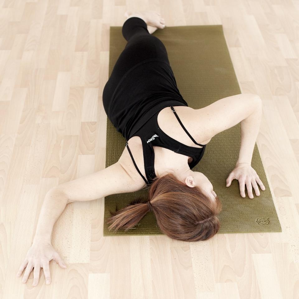 Stretching bröstmuskel/bröstöppnare